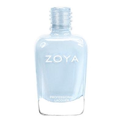 Nail Polish in Blu