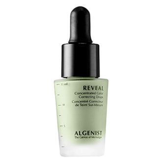 Reveal Concentrated Color Correcting Drops in Green