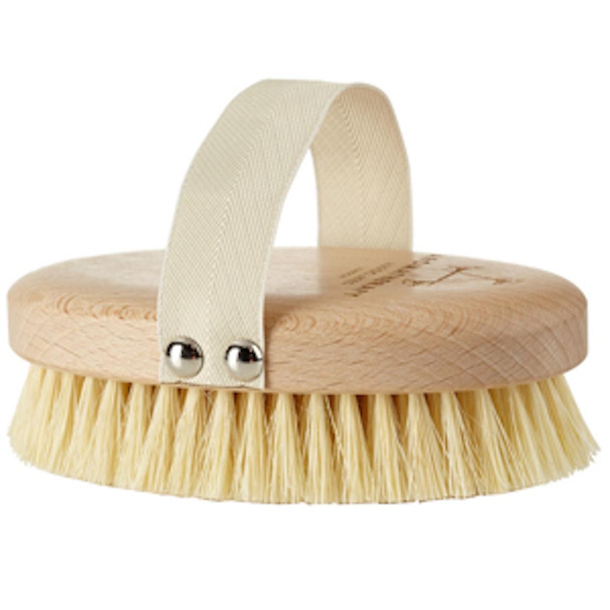 Polishing Body Brush