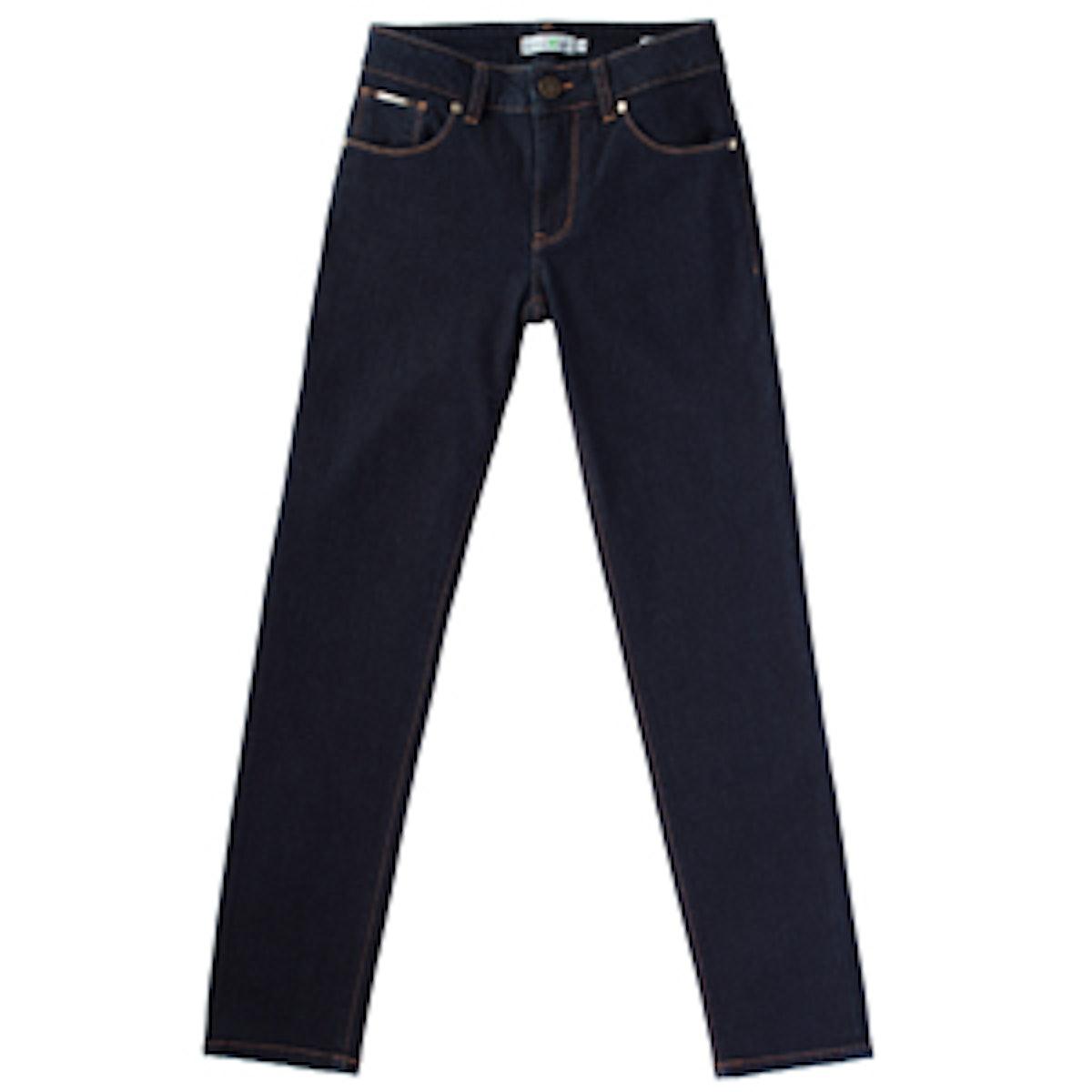 Jennifer Skinny Lifts & Lengthens Jeans