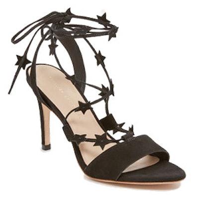 Arielle Lace Up Sandals