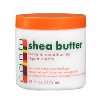 Shea Butter Leave-In Repair Cream
