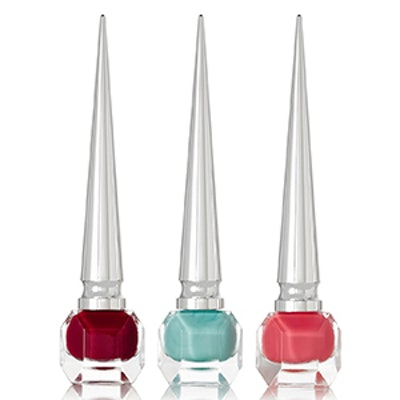 Nail Polish Set In Hawaii Kawai Collection I