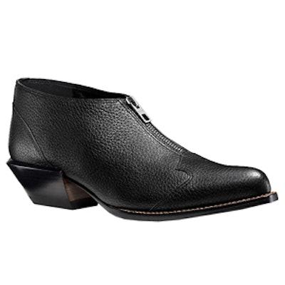 Bandit Zip Shoe
