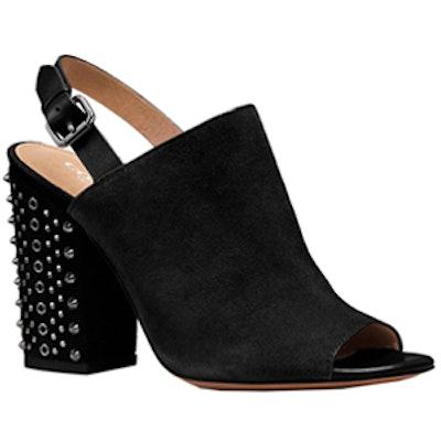 Drew Heel in Black
