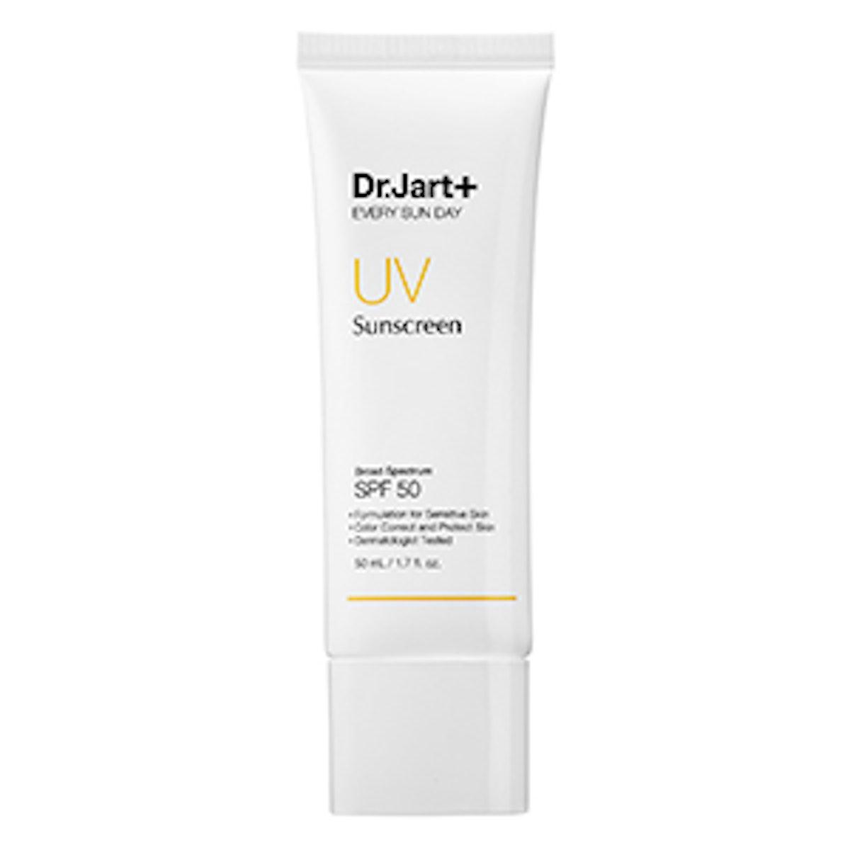 Every Sun Day UV Sunscreen Broad Spectrum 50