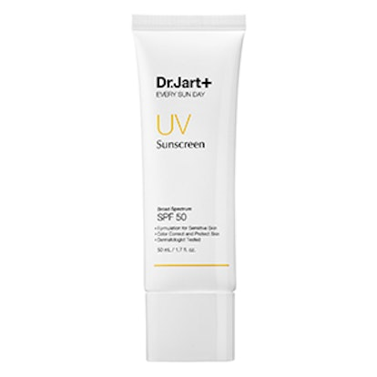 Every Sun Day UV Sunscreen Broad Spectrum 50