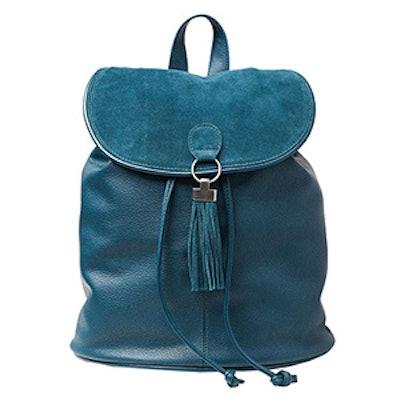 Tassel Ring Backpack