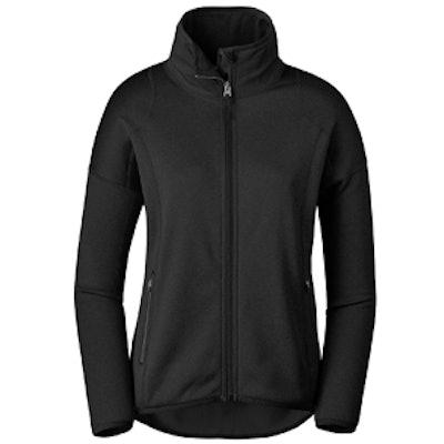 After Burn Jacket in Black