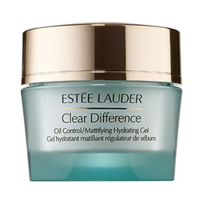 Clear Difference Hydrating Gel