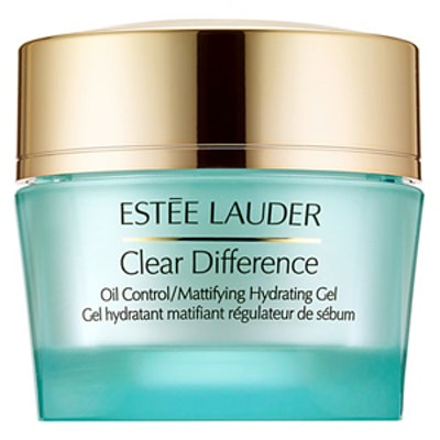 Estée Lauder Clear Difference Oil Control Hydrating Gel