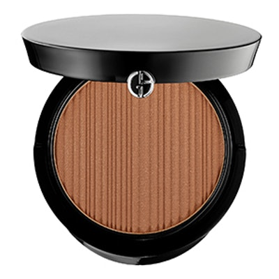 Sun Fabric Sheer Bronzer