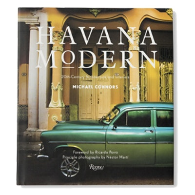 Havana Modern Book