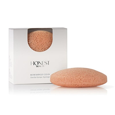 Refreshingly Clean Gentle Konjac Sponge