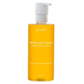 Rethink Your Shower Oil