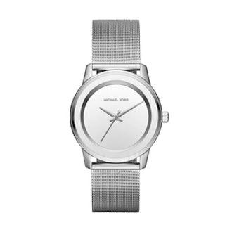 Kinley Silver-Tone Watch
