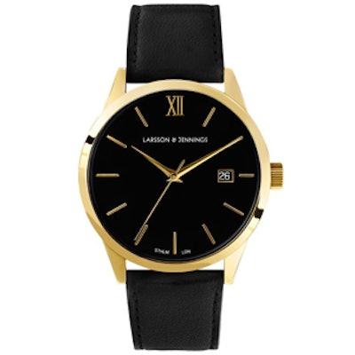 Saxon Automatic Watch