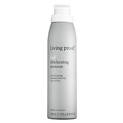 Full Thickening Mousse