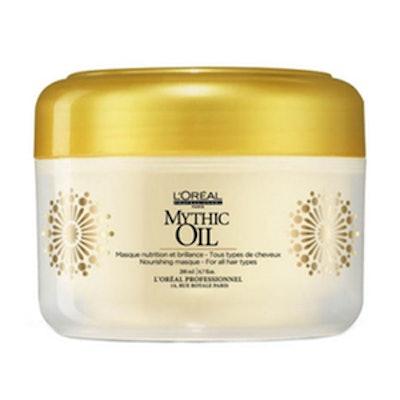 Mythic Oil Nourishing Masque