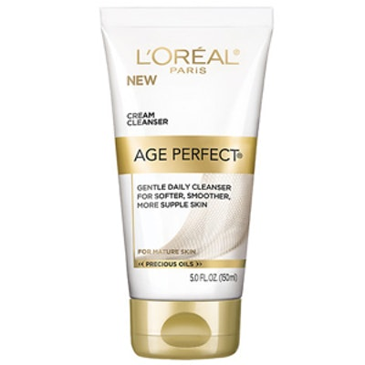 Age Perfect Gentle Daily Cleanser