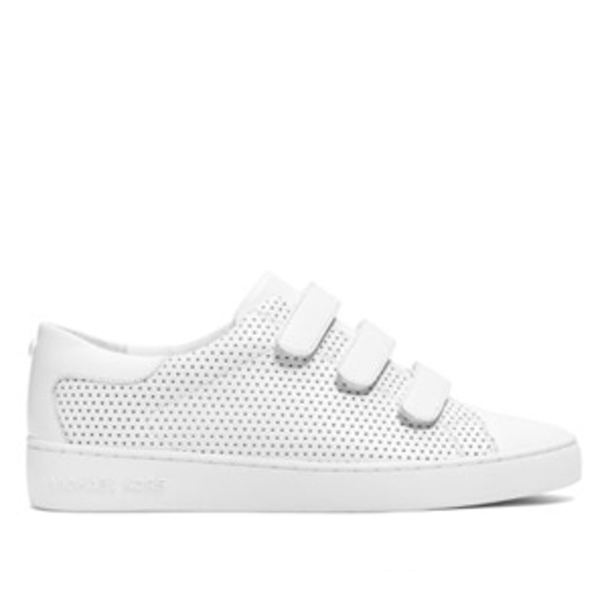 Craig Perforated-Leather Sneaker