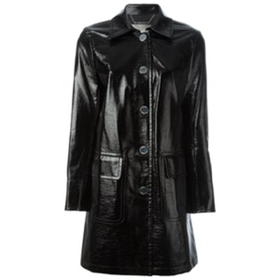 Patent Raincoat