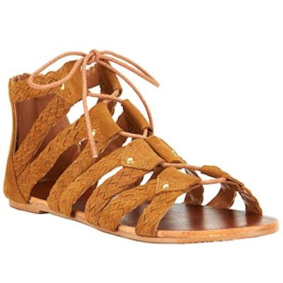 Free Plaited Ghillie Sandal