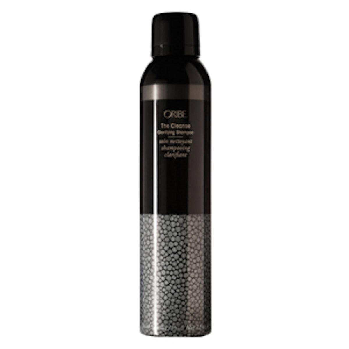 The Cleanse Clarifying Shampoo