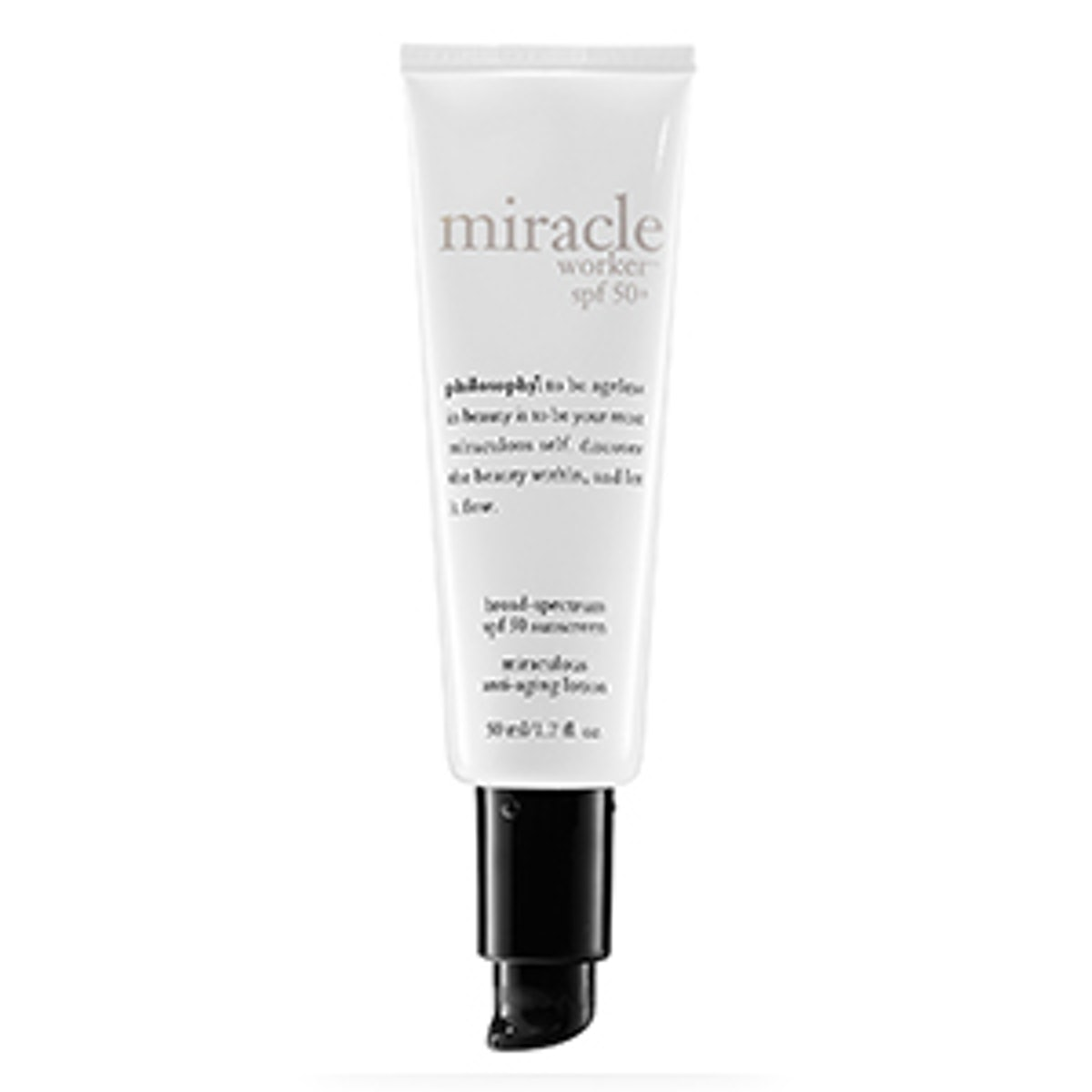 Miracle Worker SPF 50+
