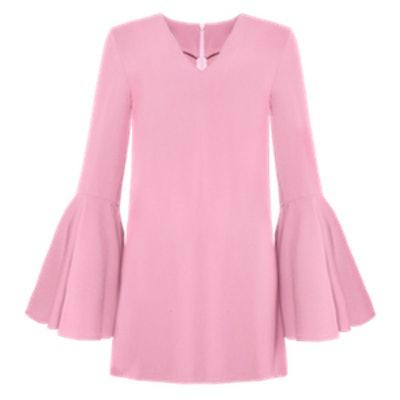 Amelie Bell Sleeve Dress