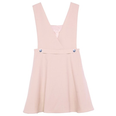 Lilian Skater Jumper Dress