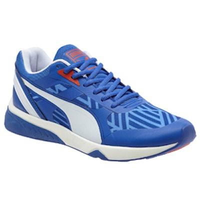 Ignite Stripes Sneaker