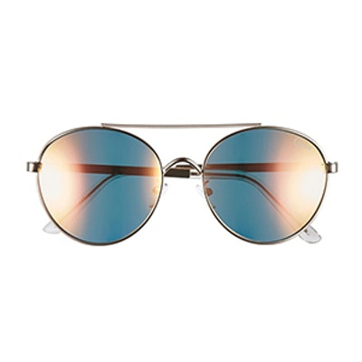 Circus Life Aviator Sunglasses
