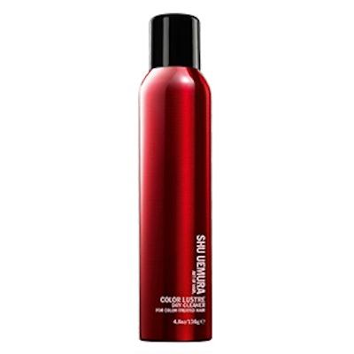 Color Lustre Dry Shampoo