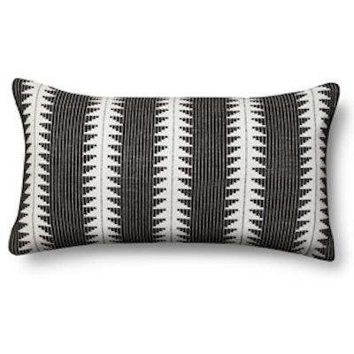Global Oversized Lumbar Pillow