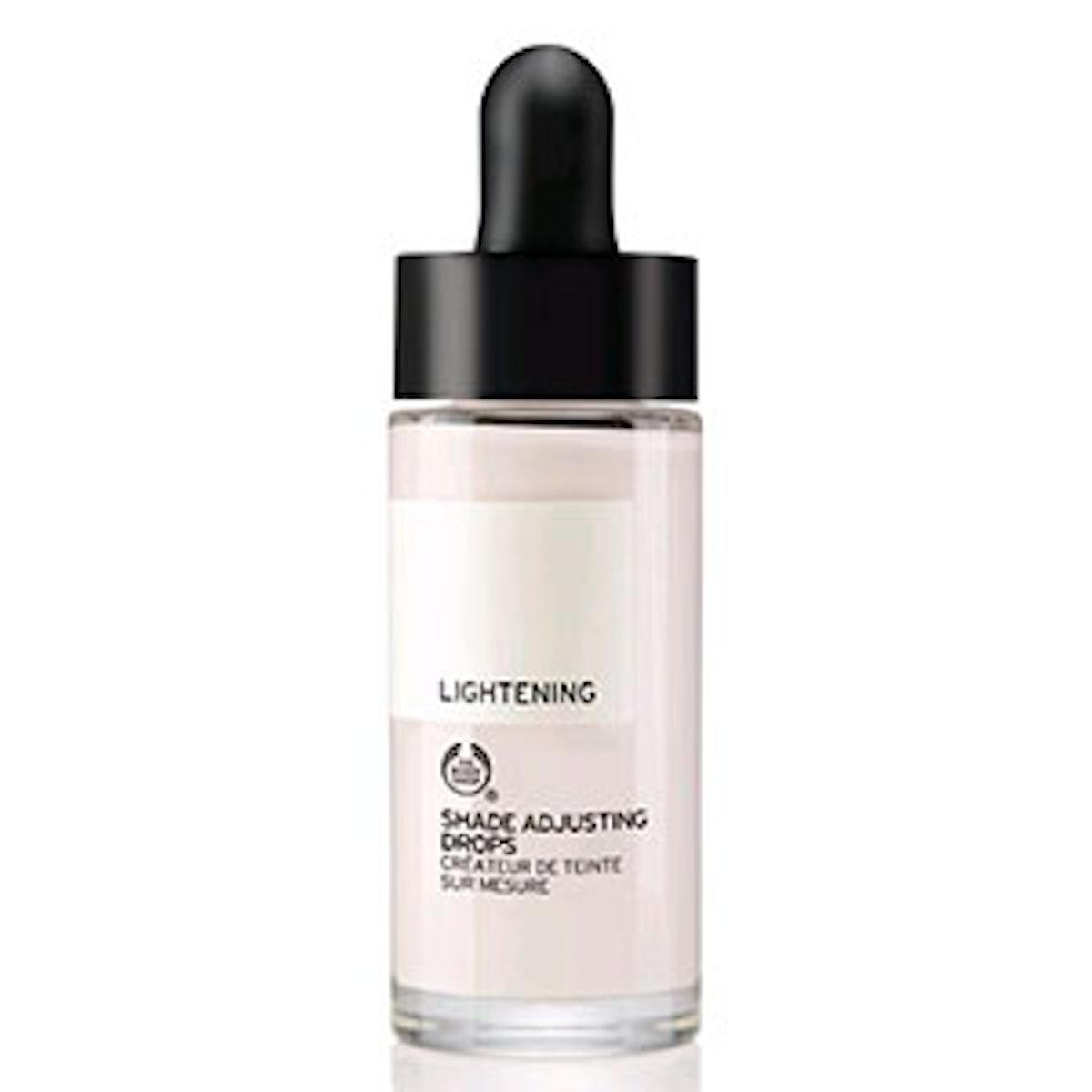 Lightening Shade Adjusting Drops