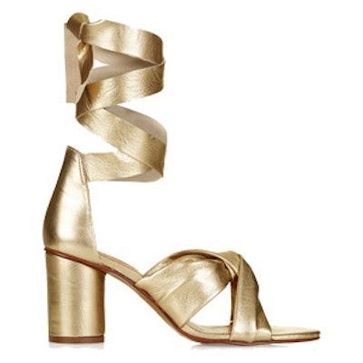 Nola Soft Knot Sandals
