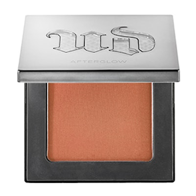 Afterglow 8-Hour Powder Blush in Kinky