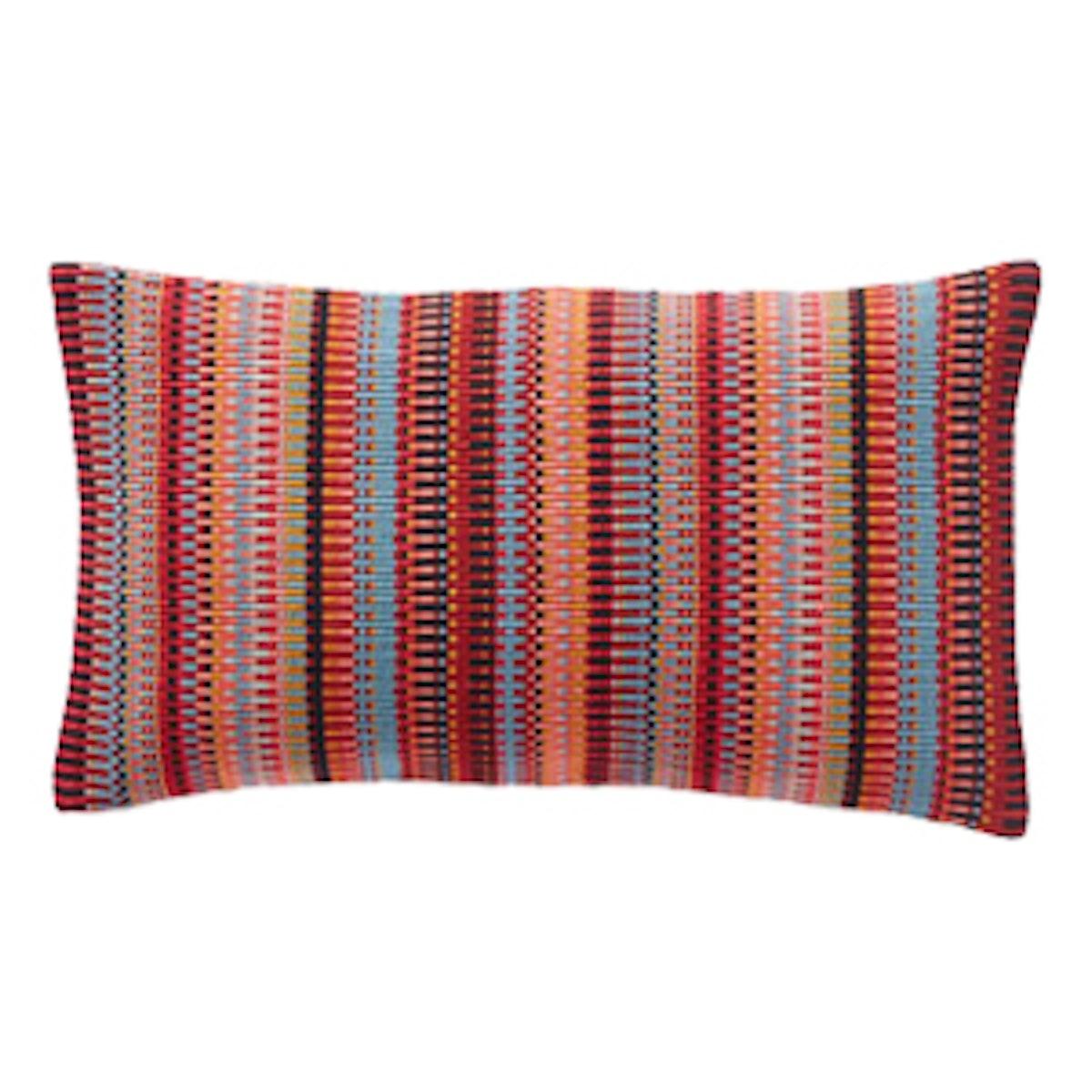Margo Selby Mini Blocks Pillow Cover