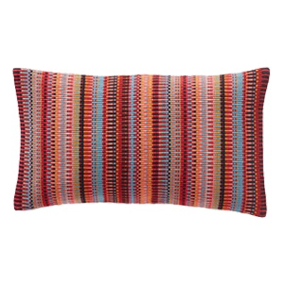 Margo Selby Mini Blocks Pillow Cover