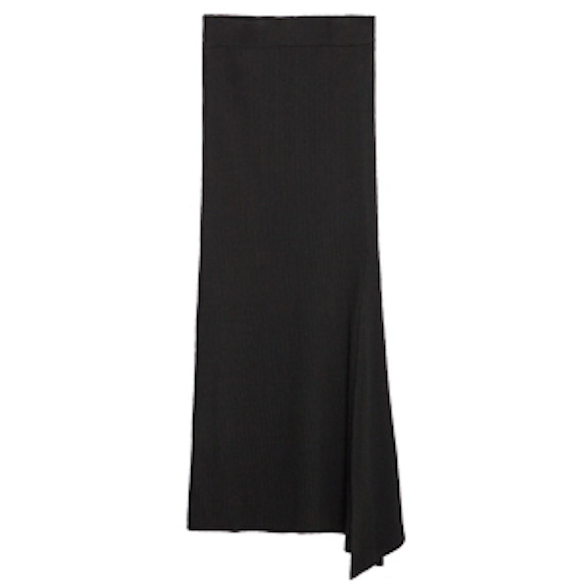 Skirt with Slit