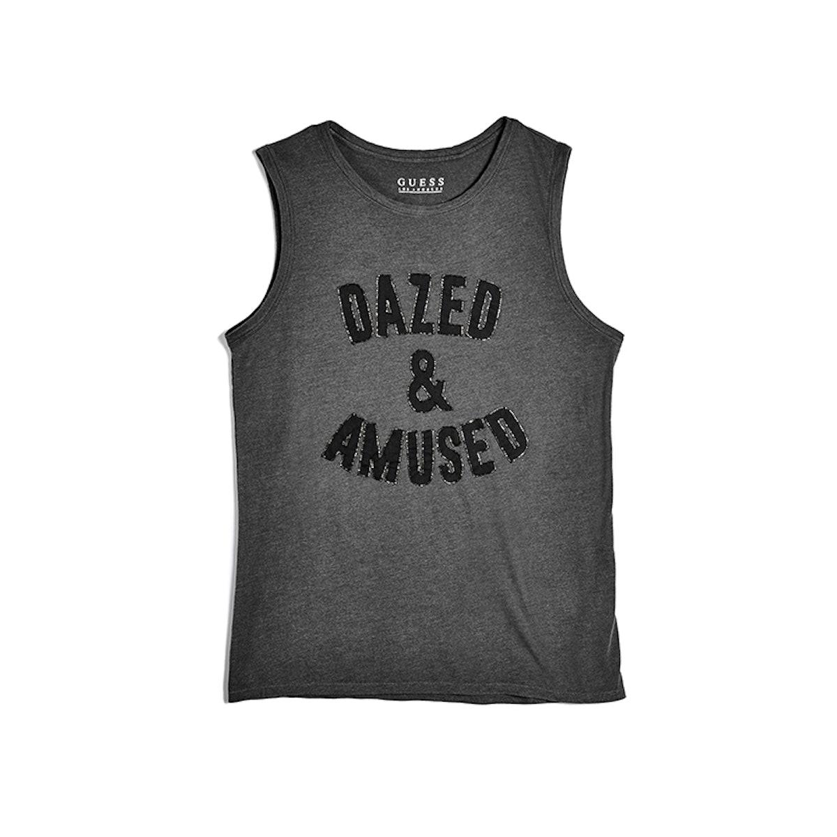 Dazed Tank