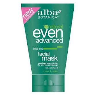 Even Advanced Deep Sea Facial Mask