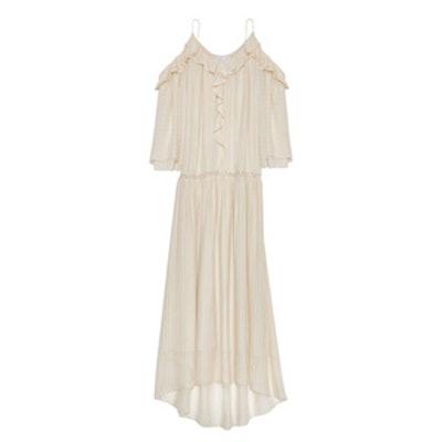 Dalia Off-The-Shoulder Maxi Dress