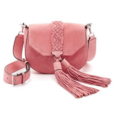 Isobel Saddle Bag