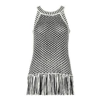 Manderley Crochet Vest