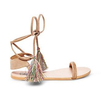 Lummi Sandal