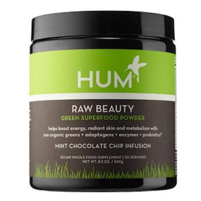 Raw Beauty Green Superfood Powder