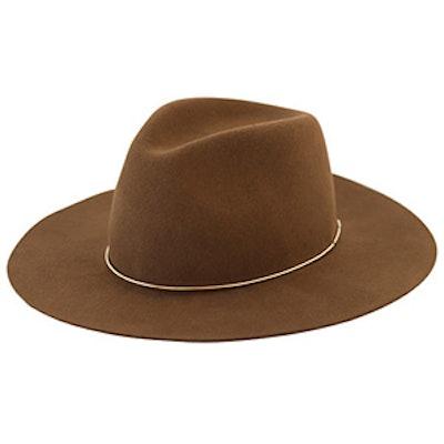 Savoy Felt Hat