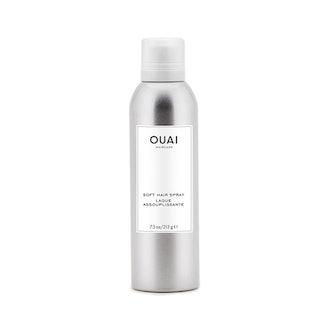 Texturizing Hair Spray